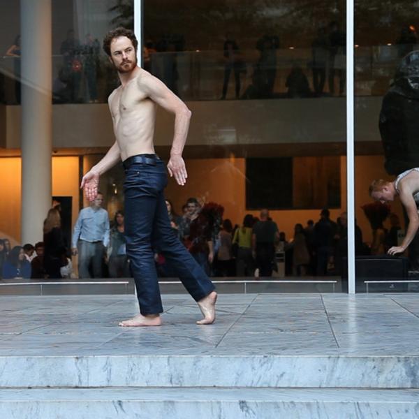 20 danseurs pour le XXesiècle et plus encore